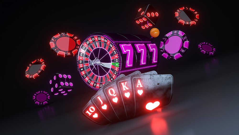 Топ казино України